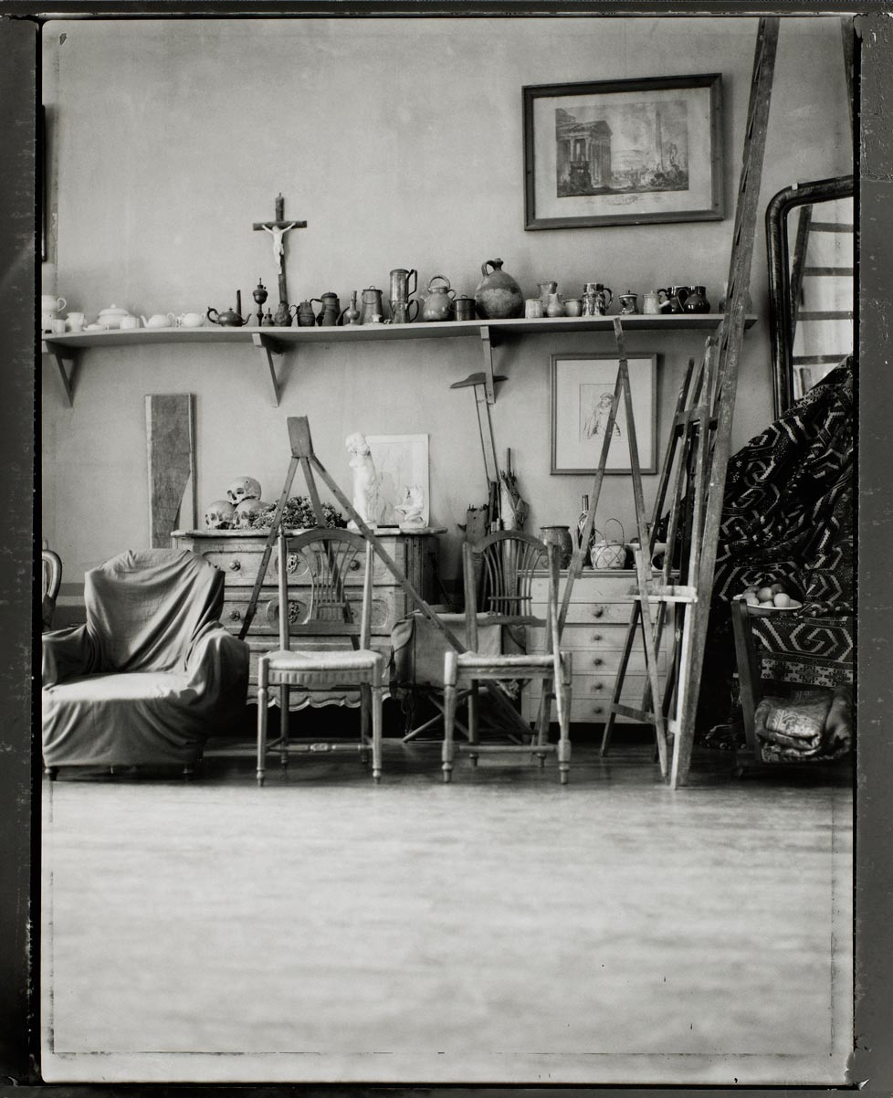 Paul-Cézanne-François-Halard-004