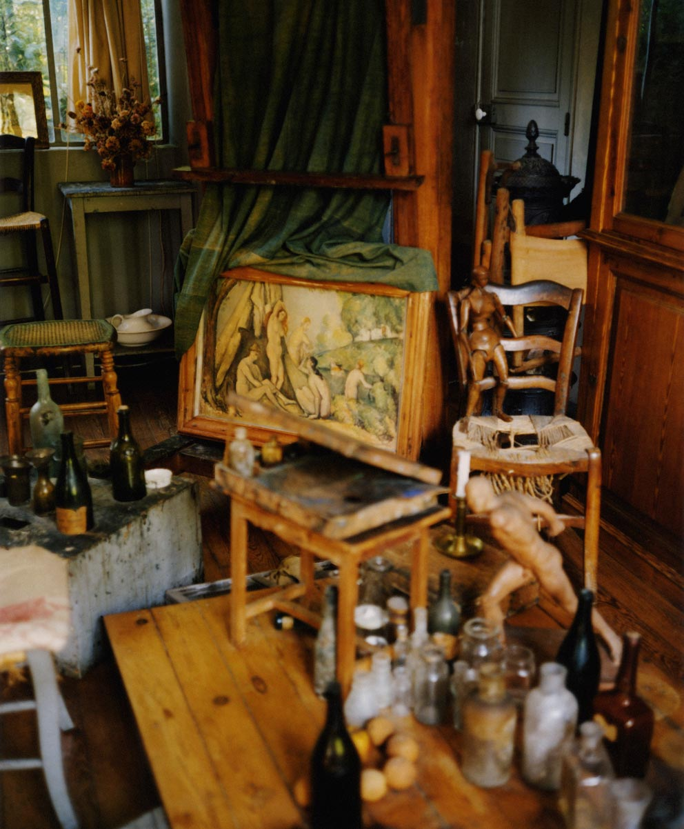Paul-Cézanne-François-Halard-007