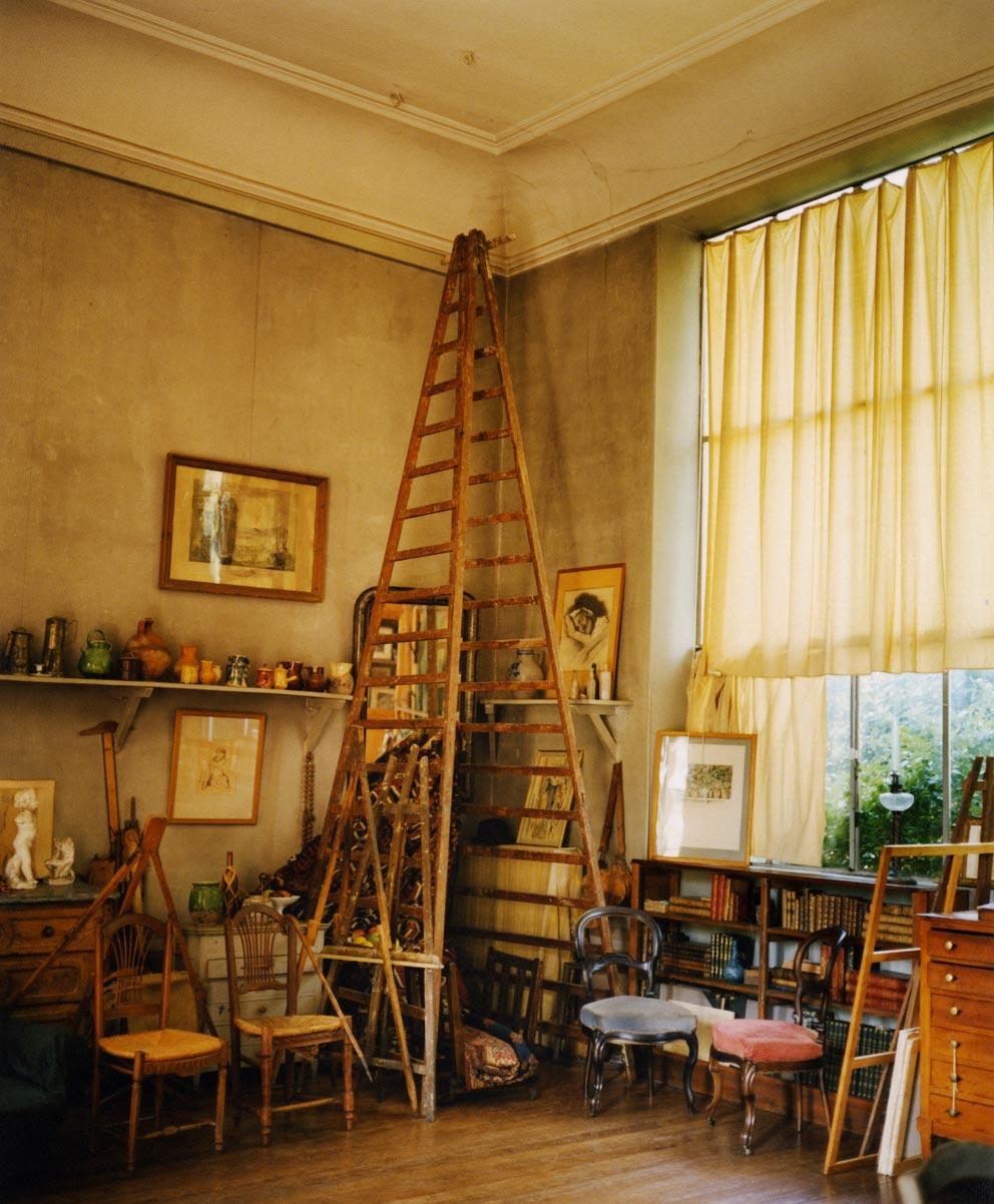 Paul-Cézanne-François-Halard-009